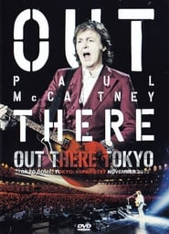 Paul McCartney: Out There – Japan Tour